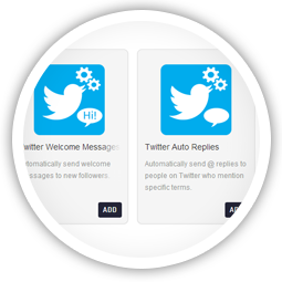 Engage Across Multiple Social Channels